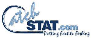 CatchStat Live Scoring Software for Fishing Tournaments